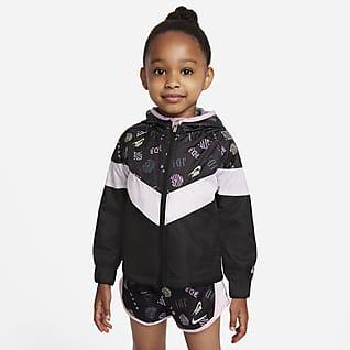 Nike Sportswear Windrunner Toddler Full-Zip Jacket