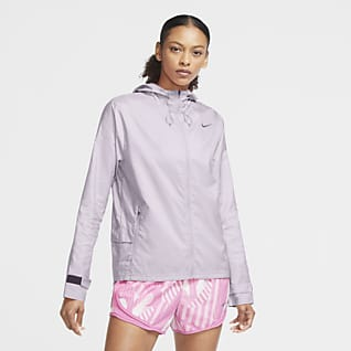 Nike Essential Női futókabát