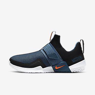 Men's Strap Shoes. Nike ID
