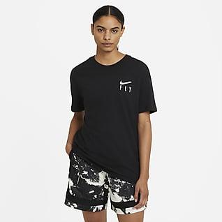 Nike Fly Tee-shirt de basketball pour Femme