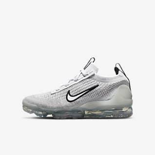 Nike Air VaporMax 2021 FK รองเท้าเด็กโต