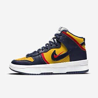 Nike Dunk High Up Women's Shoes