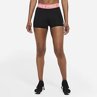 Nike Pro Shorts 8 cm för kvinnor