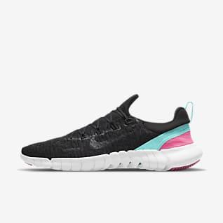Nike Free Run 5.0 男款路跑鞋