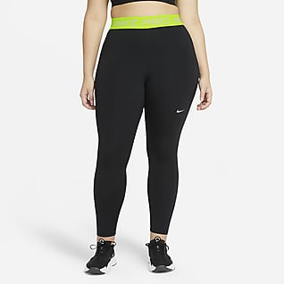 Nike Pro 365 Leggings para mujer (talla grande)