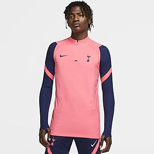 Tottenham Hotspur VaporKnit Strike Męska treningowa koszulka piłkarska