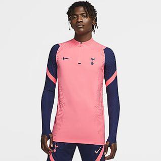 Tottenham Hotspur VaporKnit Strike Fodboldtræningstrøje til mænd
