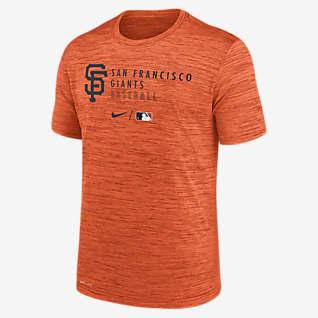 Nike Dri-FIT Velocity Practice (MLB San Francisco Giants) Men's T-Shirt