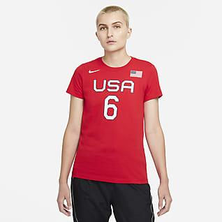 USAB Women's Basketball T-Shirt