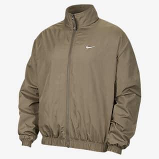 NikeLab 男子反光夹克