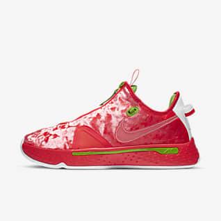 Nike PG 4 Mujer