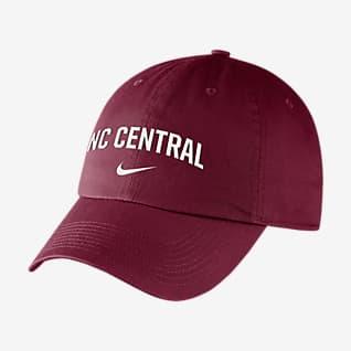 Nike College (North Carolina Central) Gorra