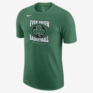 Boston Celtics City Edition Men's Nike Dri-FIT NBA T-Shirt