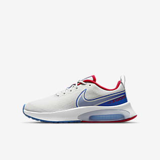 Nike Air Zoom Arcadia Big Kids' Running Shoe