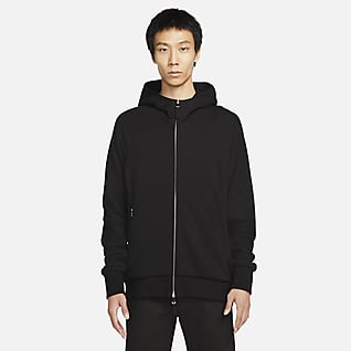 Nike ESC Men's Full-Zip Fleece Hoodie