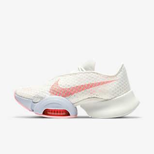 Nike Air Zoom SuperRep 2 รองเท้าผู้หญิงสำหรับคลาส HIIT