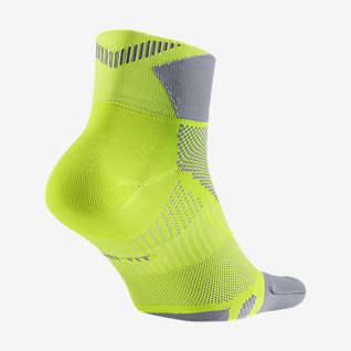 Nike Elite Lightweight Quarter Chaussettes de running