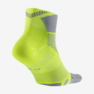 Nike Elite Lightweight Quarter Laufsocken