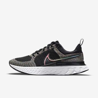 Nike React Infinity Run FK 2 Be True 鞋款