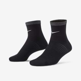 Nike Spark Lightweight Running Ankle Socks