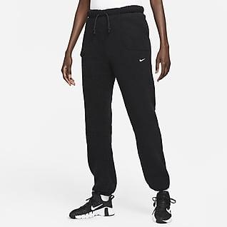 Nike Therma-FIT Calças de treino para mulher