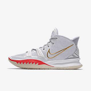 Kyrie 7 By Carol Martinez Custom Basketball Shoe