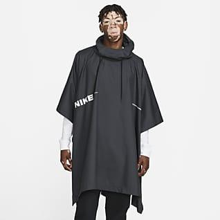 Nike Sportswear City Made Poncho för män