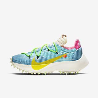 Nike Vapor Street/OW 女子运动鞋