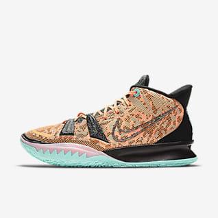 """Kyrie 7 """"Play for the Future"""" Баскетбольная обувь"""