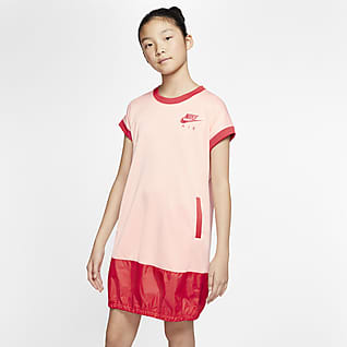 Nike Air Older Kids' (Girls') Short-Sleeve Dress