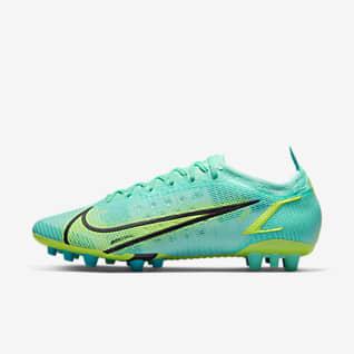 Nike Mercurial Vapor 14 Elite AG Fotbollssko för konstgräs