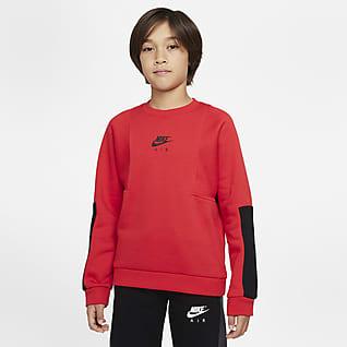 Nike Air Felpa - Ragazzo