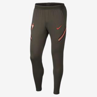 Portugal Strike Pantalones de fútbol para hombre