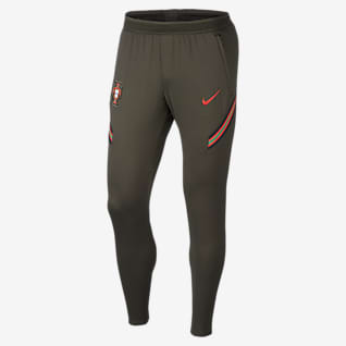 Portugal Strike Men's Football Pants