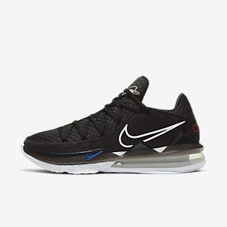 LeBron 17 Low Basketball Shoe