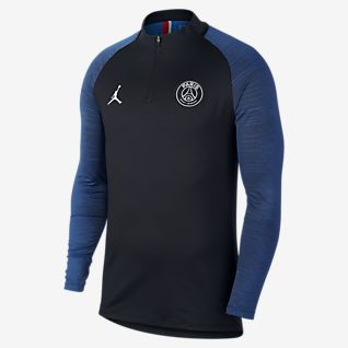 Nike NSW Paris Saint Germain 2018 2019 Sweatshirt