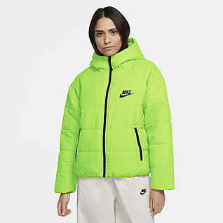 Dame Forede jakker. Nike NO
