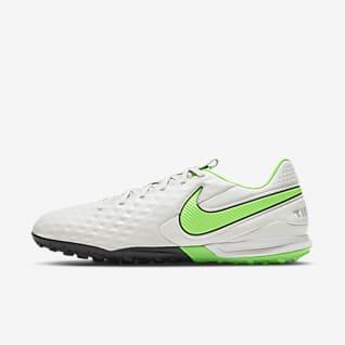 Nike Tiempo Legend 8 Pro TF Sapatilhas de futebol para relva artificial