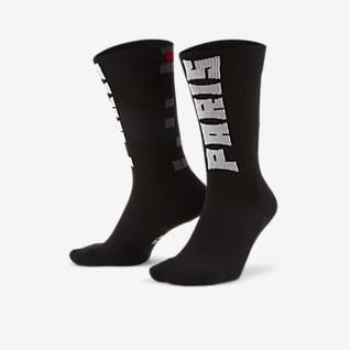 Παρί Σεν Ζερμέν SNKR Sox Ποδοσφαιρικές κάλτσες μεσαίου ύψους