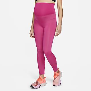 Nike One (M) Leggings med hög midja för kvinnor (mammakläder)
