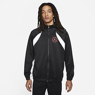 Jordan Sport DNA เสื้อแจ็คเก็ต HBR ผู้ชาย