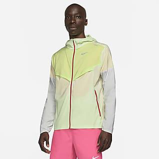 Nike Windrunner Løpejakke til herre
