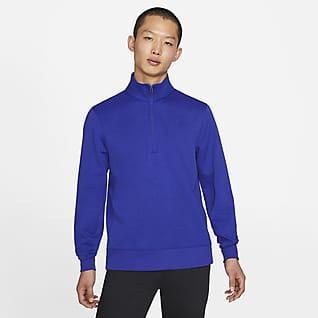 Nike Dri-FIT Player Camiseta de golf con media cremallera - Hombre
