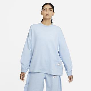 Nike Sportswear Kadın Crew Üst