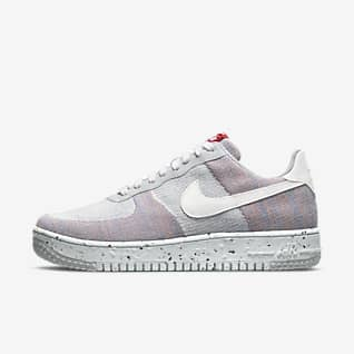 Nike Air Force 1 Crater FlyKnit Chaussure pour Homme