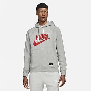 Liverpool F.C. Men's Pullover Hoodie