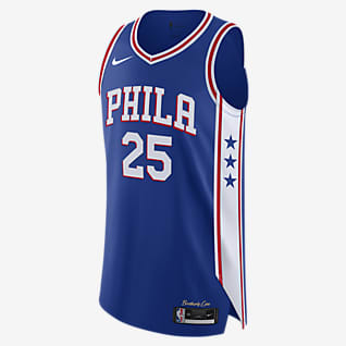 Ben Simmons 76ers Icon Edition 2020 Nike NBA Authentic Jersey