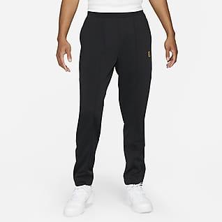 NikeCourt Męskie spodnie do tenisa