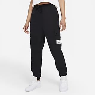 Jordan Essentials 女款梭織長褲