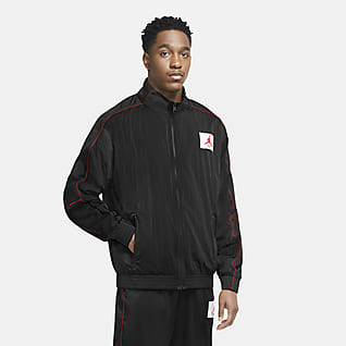 Jordan Flight Men's Warm-Up Jacket